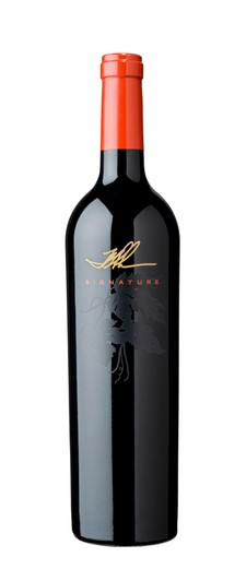 2013 Signature Cabernet Franc 750ml